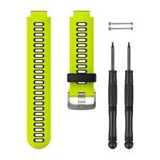 Garmin 010-11251-0M Yellow Black Watch Strap Band Forerunner 230 235 630 735XT