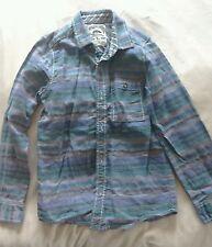 Boys TU Long Sleeved Shirt age 8 years