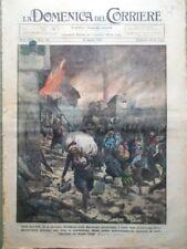 La Domenica del Corriere 10 Agosto 1924 Busoni Galimberti Tonani Gabetti Pascoli