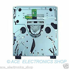 Genuine NINTENDO Wii Replacement DVD Rom Disc Drive with Board & New Laser Lens