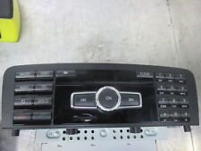 Mercedes Benz GLA W156 W246 276 Audio Comand DVD Wechsler Navi Radio 2469008413