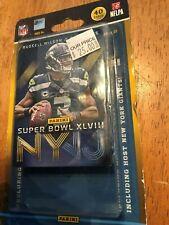 2014 Panini Super Bowl XLVIII (48) Collection Commemorative Set