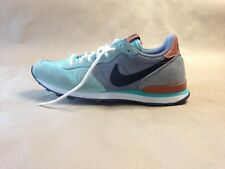 quality design 4e17a f3364 Nike Internationalist Women s Shoes - Size US 8 Artisan Teal, Dark Russet