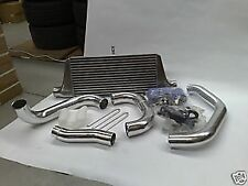 DISCOUNT -TURBO INTERCOOLER PIPING FULL KIT FIT TOYOTA SUPRA JZA80 2J 2JZ-GTE