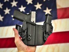 Appendix Rig Holster Glock 48