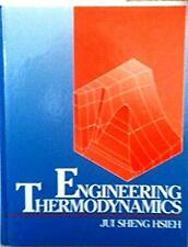 Engineering Thermodynamics by Hsieh, Jui Sheng