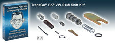 TRANSGO SHIFT KIT UPDATED O1M O1P VW JETTA GTI VALVE BODY SOLENOID (SK VW-01M)