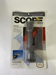 Nintendo Deluxe Sighting Scope Quickshot QS-132 New Sealed NES