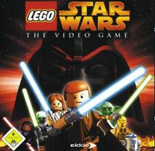 LEGO Star Wars (PC, 2006)