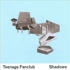 Shadows by Teenage Fanclub (CD, Jun-2010, Merge)
