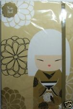 "KIMMIDOLL COLLECTION ""YUKI NOTE BOOK-LARGE"" TSKY101"