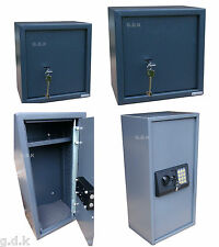 MEDIUM, LARGE & X-LARGE, AMMUNITION SAFE, AMMO SAFES, GUN AMMO CABINET, SAFE