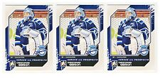 50ct Christopher Gibson 2010-11 ITG Heroes & Prospects Hockey Rookie RC Lot #181
