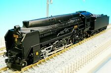 Micro ACE A9538 JNR Steam Locomotive Type D51-23  (N Scale) New!!