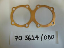 "TRIUMPH EXTRA THICK 0.080"" CYLINDER HEAD GASKET PRE UNIT 650 TWINS 70-3614/080"