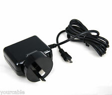 5V 2A Fast AC Adapter Home Wall micro USB Charger for New HTC One M8 E8 max mini