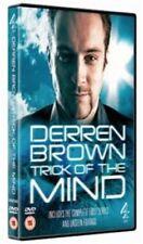 Derren Brown Trick of The Mind - Series 1 DVD 2004 Region 2