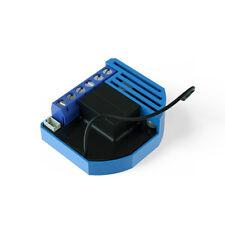 Qubino Z-Wave Plus Flush 2 Relay Module Double Switch ZMNHBD3
