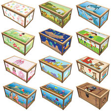 Toy Boxes Amp Chests Ebay