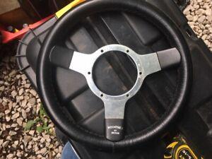 mountney steering wheel