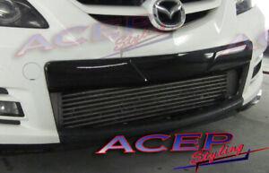 Acepstyling INCEPTOR Bumper Guard trim fits 2007-2009 Mazdaspeed 3