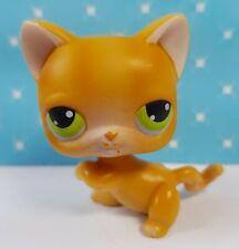 Littlest Pet Shop LPS Figur #11 Katze
