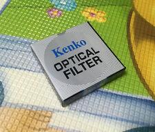 52mm Kenko UV Filter For Pentax Canon Nikon Sony Olympus Lumix