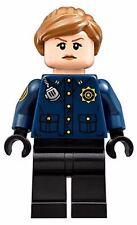 LEGO GCPD Officer Female 70912 Minifigure Minifig New Lego Batman arkham asylum