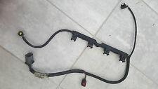 FORD FIESTA MK6 02-08 1.25L Petrol Fuel Injector Rail Wiring Loom 98AG-14A390-LB