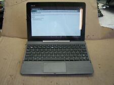 """ASUS  K010  10.1"""" HD 16GB Tablet Android  w/ Keyboard DOCK /"""