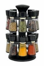 16 Pcs masala storage spice rack holder organizer 1 Piece Condiment Spice Set-57