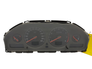 Bloc Compteurs Vitesse Volvo S60 V70 9499668 69294-570T 20837
