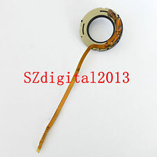 Lens Aperture Group Flex Cable For Canon EF 70-300mm f/4-5.6 IS USM Repair Part