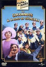 Noci di cocco (1929) DVD