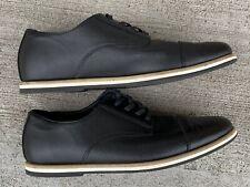 ZARA MAN size EU 43 leather quality shoes
