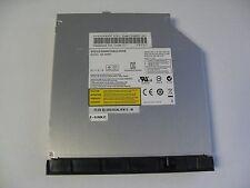 SAGER P170EM Series 8X DVD±RW SATA Laptop Burner Drive DS-8A8SH (A90-14)