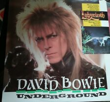 DAVID BOWIE-UNDERGROUND.7'' SINGLE