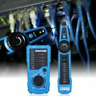 RJ11 RJ45 Cat5 Cat6 Telephone Wire Tracker Toner Cable Tester Line Finder GT