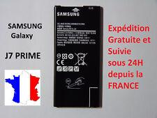 Batterie pour Samsung Galaxy J7 Prime et on7 duos - 3300 mAh réf EB-BG610ABE