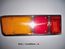 RENAULT 16 R16 (71-80) - Cabochon feu arrière gauche SEIMA NEUF