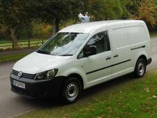 Caddy Manual Commercial Vans & Pickups