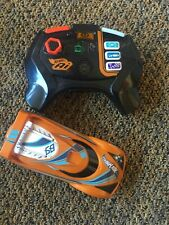 Hot Wheels Ai REPLACEMENT REMOTE CONTROLLER AND CAR- (FBL-83)