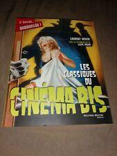 livre - les classiques du cinema bis