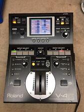 Roland V-4EX Video Mixer