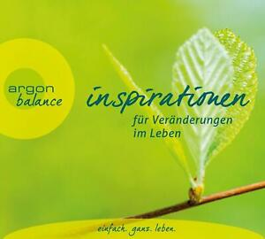 Inspirationen (2016, Audio-CD)