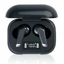 Bluetooth 5.0 Headset Wireless in Ear Earphones TWS Earbuds Deep Bass Headphones