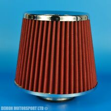 Performance Air Filter Red Ideal For Lancer EVO GTO 3000GT FTO Galant Colt 39055