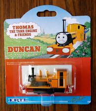 ERTL Thomas The Tank Engine & Friends Duncan 1996 Die Cast Train Collectables
