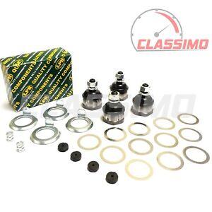 Ball Joint Repair Kit Pair GSJ166 for AUSTIN / ROVER CLASSIC MINI - 1959 to 2000