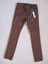 Damen-Jeans aus Denim mit Glanz-Effekt Hosengröße 36